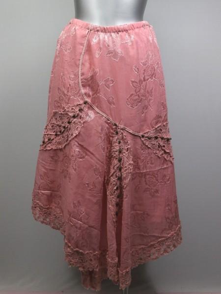 Falda pink